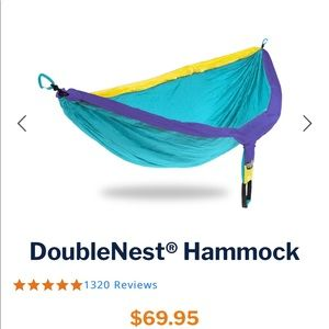 Double Nest Retro Eno!